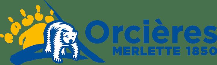 logo orcieres merlette - Partenaires